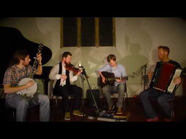 Inlay - Devonshire Dales
