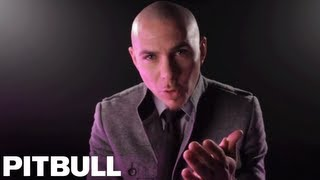 Смотреть клип Pitbull - Maldito Alcohol Ft. Afrojack