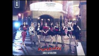 Girl Generation - Paparazzi ( download + letra )
