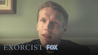 Father Bennett Fights For His Life In The Hospital   Season 2 Ep. 10   THE EXORCIST