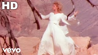 Bonnie Tyler - Holding Out For A Hero (Official Music Video) thumbnail