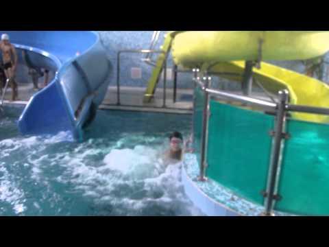 аквапарк в якутске
