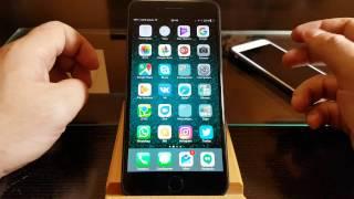 iOS лагает? Прощай плавная и производительная система.(, 2016-12-04T02:59:30.000Z)