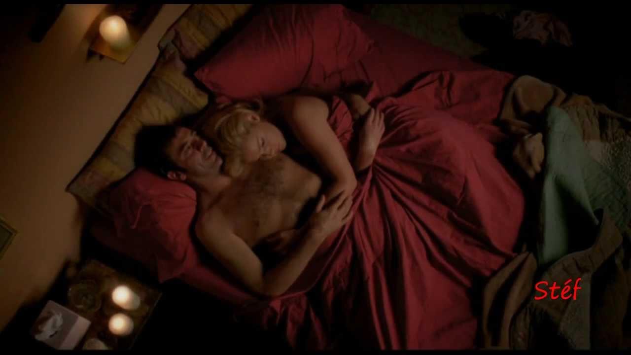 Greys Anatomy Izzie Denny Part 3 Goodbye My Lover Youtube