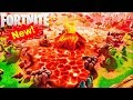 """*NEW* FORTNITE CUBE """"VOLCANO EVENT"""" LIVE RIGHT NOW! LOOT LAKE LIVE EVENT!? (Fortnite Live)"""