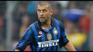Walter samuel best goals annd skills and wall selections