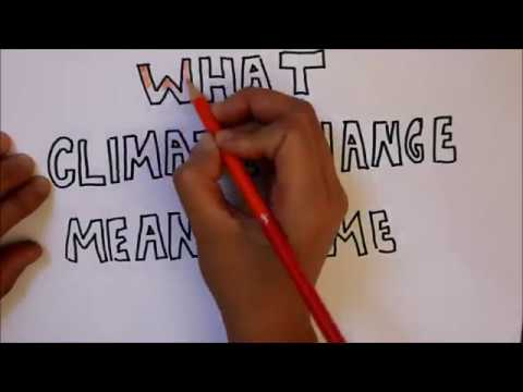 Climate Change Commercial