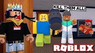 3 PLAYER ESCAPE THE FACILITY IN ROBLOX!! (Roblox Livestream)