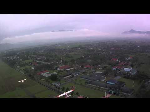 FPV Formation Bandung