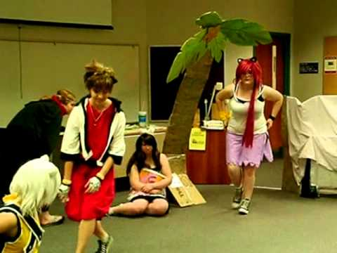 The road to recovery with destination imagination