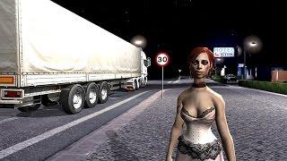 Repeat youtube video Natasha's Rivals... PART IV - Euro Truck Simulator 2 Mod Concept