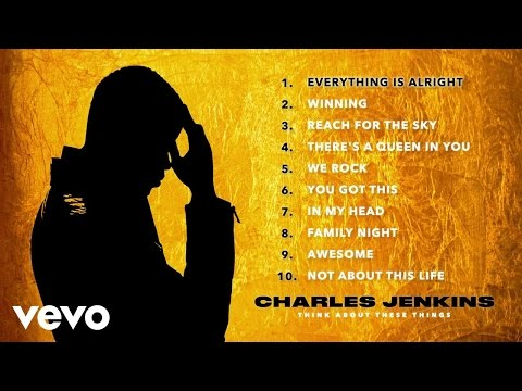 Charles Jenkins - Everything Is Alright (Audio)