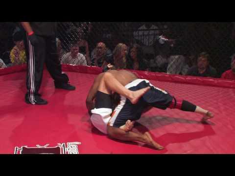 LFC 33 - Mike Glenn vs Tom Osborne (Full Fight) 720p HD