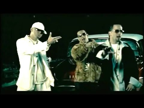 Daddy Yankee – No Me Dejes Solo ft. Wisin & Yandel (Official Video)