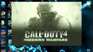 Call of Duty 4:Modern Warfare 55 Level Hack