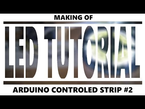 I finally made step by step tutorial on how to sync led strip to