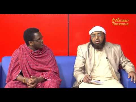 TV IMAAN - Fatawa na Sh. AbdulQadir al-Ahdal