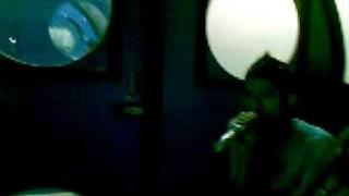 akulah kekasihmu (karaoke)