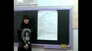 Метод проектів у викладанні математики