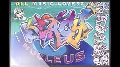 DJ LEACY & NUCLEUS - ALL MUSIC LOVERZ - B-BOY BREAK MIX