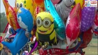 balonku ada lima   kumpulan lagu anak versi arab   balon karakter balon mainan