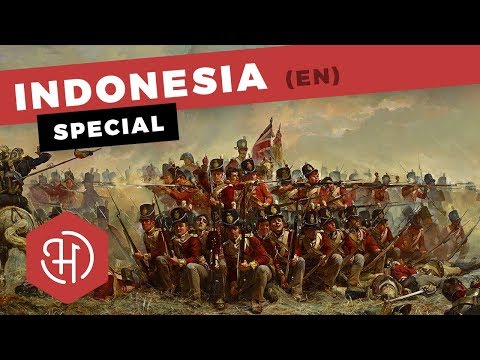 [Indonesia] The forgotten British invasion
