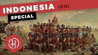 [Indonesia] The British invasion of Java - 1811