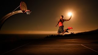 Anthony Davis: World of Red Bull Commercial 2016