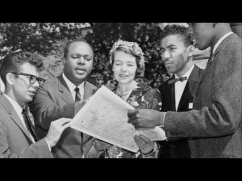 Freedom Riders - Come Down to the River (Reprise)