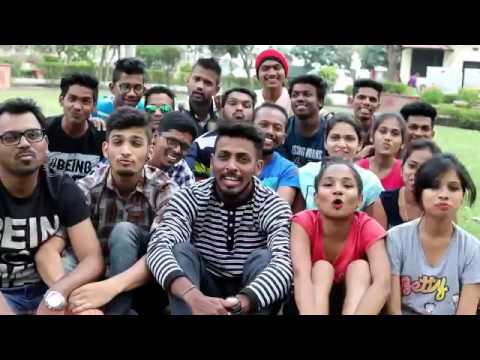 Sonu Tula Majya Var Bharosa Nay Kay Video From Mumbai Team..😘