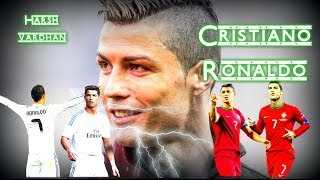 Cristiano Ronaldo ● Ultimate Goals And Skills ● 2005-2014 ||HD||