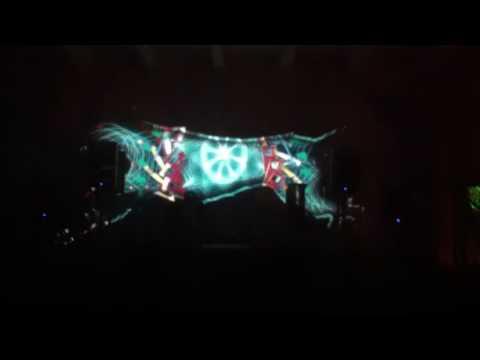 Мечта 005 ( conference stage ~ Ё )