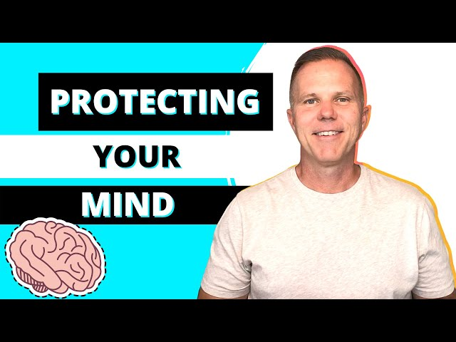 Episode 15 | Protecting Your Mind Your Most Valuable Asset | Leadership in a Nutshell Podcast