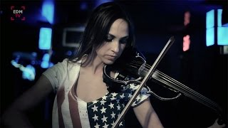 Melissa Palichat | DJ Violinist | This Is My Story |