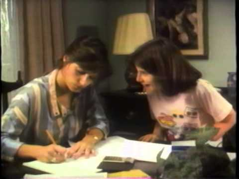 Ramona 1988,  Episode 04  Rainy Sunday *Full Episode*