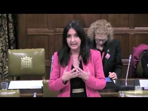 Neonicotinoids and bee populations - Westminster Hall debate - 7th December 2015