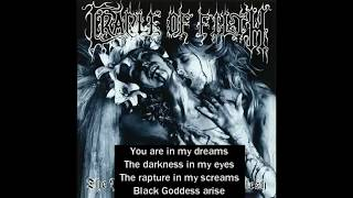 Gambar cover Cradle Of Filth The Principle Of Evil Made Flesh FULL ALBUM WITH LYRICS