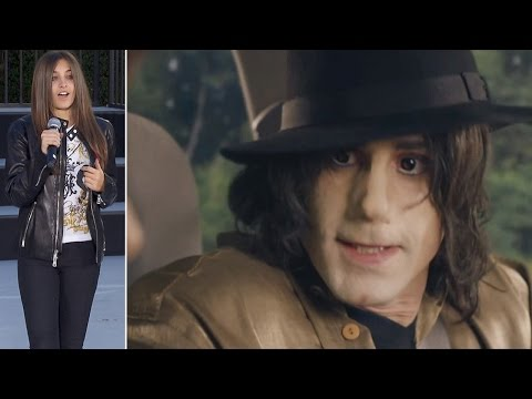 Paris Jackson Says Joseph Fiennes'...