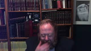 "Chochmo U""Mussar from the Alter of Kelm Ma'amar 13"