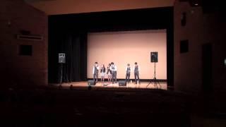 Cozy - もう恋なんてしない (a cappella version)