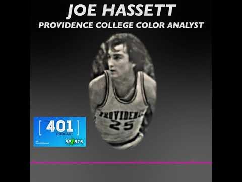 401 Podcast with Joe Hassett