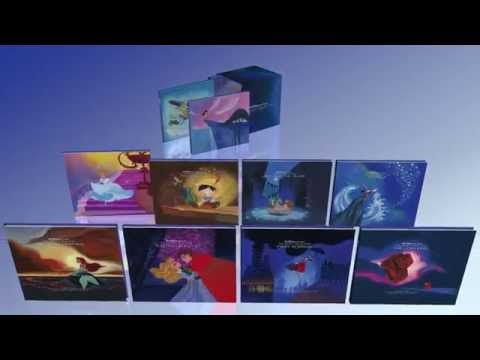Walt Disney Records The Legacy Collection - Box Set