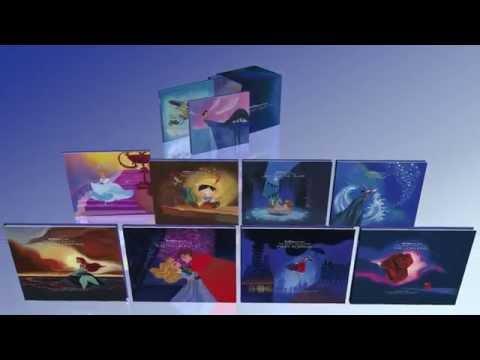 Walt Disney Records The Legacy Collection - Box Set