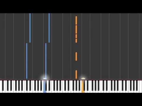 Katy Perry - E.T. Sheet Music + Piano Tutorial