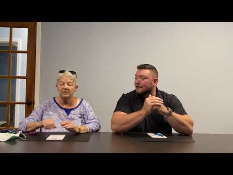 Myrtle Beach Home Buyers Review - Sally Palmer