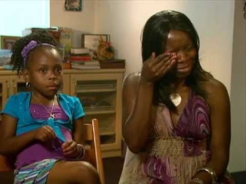 Kiki Nelson - Profile in Children's Courage