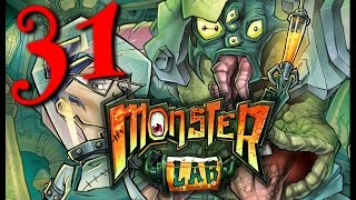 Let's play - Monster Lab [Wii] | Objectif 100% | Gorbok ! #31