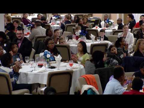 Hampton City Schools - Citizen of the Month - January 17, 2017