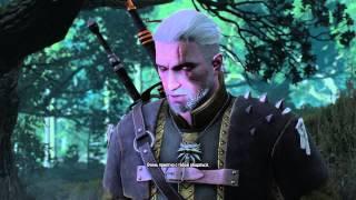 """Ведьмак 3: Дикая Охота. Квест """"Шоковая терапия"""" или """"Как достать друида?"""""""