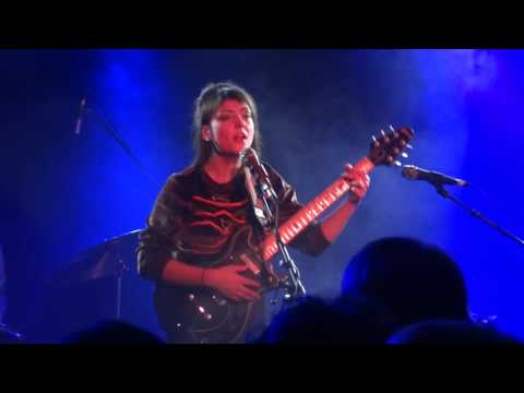 Angel Olsen, Live, Club Academy, Manchester 14/10/2016, Those Were The Days